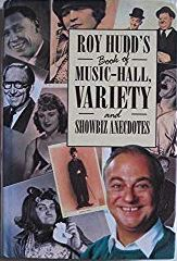 Roy Hudd's Music Hall anecdotes