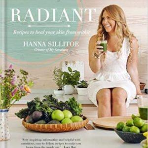 Hanna Sillitoe - Radiant