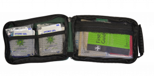 Student First Aid kit in Stockholm bag